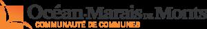 logo Communauté de communes Océan-Marais de Monts